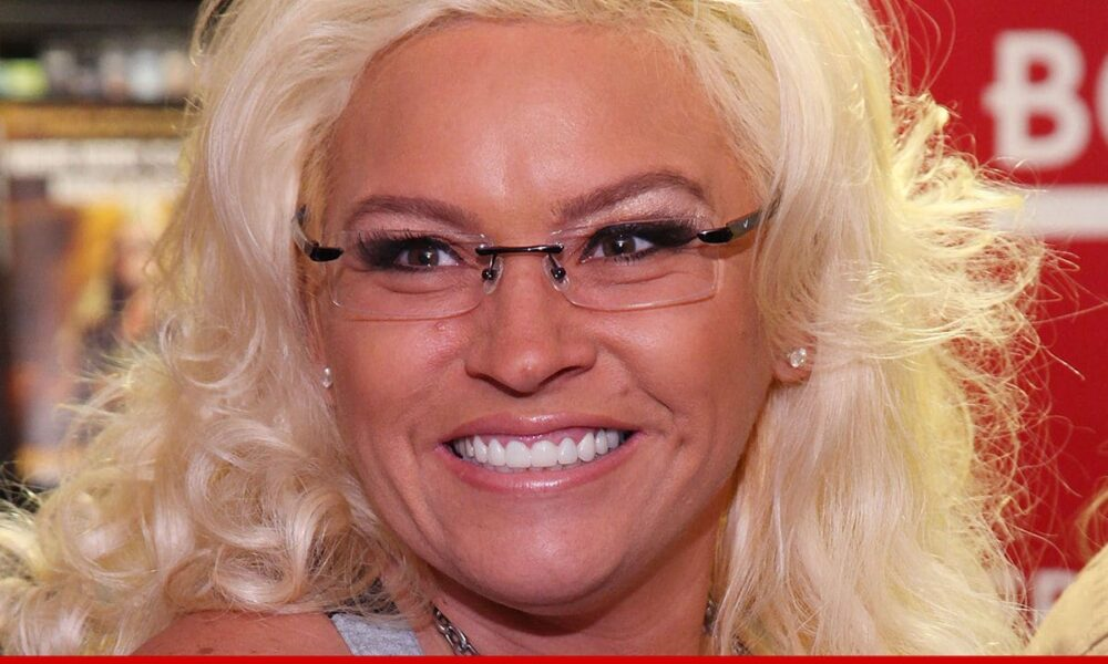 "Beth Chapman, 51, Dies After Losing Battle With Breast Cancer. Duane ""Dog"" Chapman Asks For Prayers"