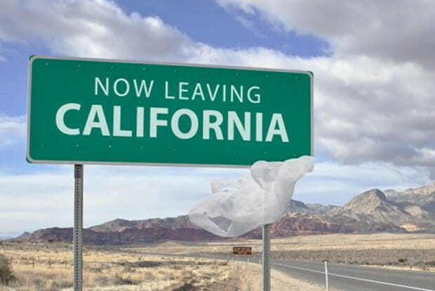 Wow! People Are LEAVING California In Droves!