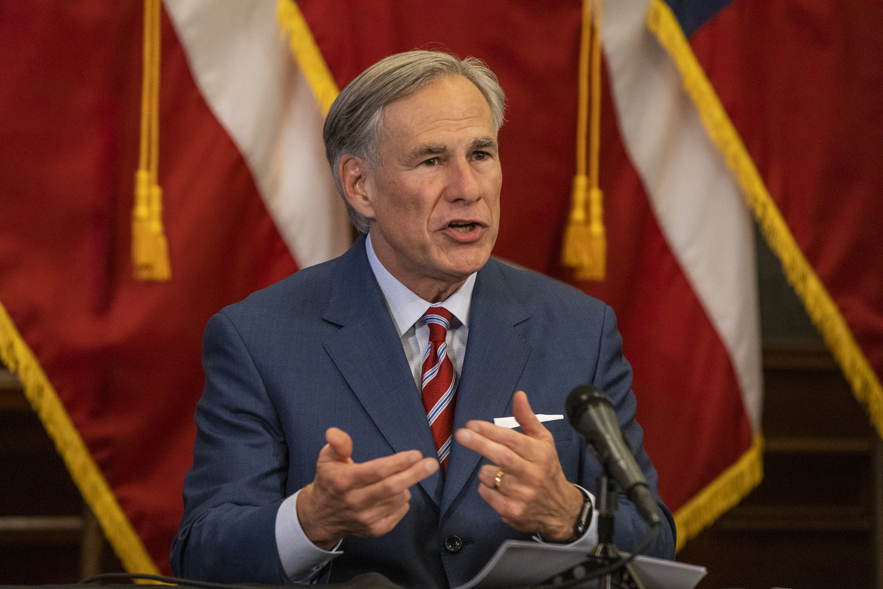 Texas Just Took A GIANT Step Towards Protecting The Second Amendment!