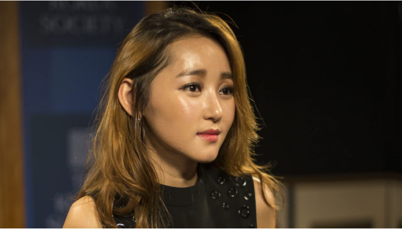 This Brave North Korean Defector Has Chilling Message For Americans!