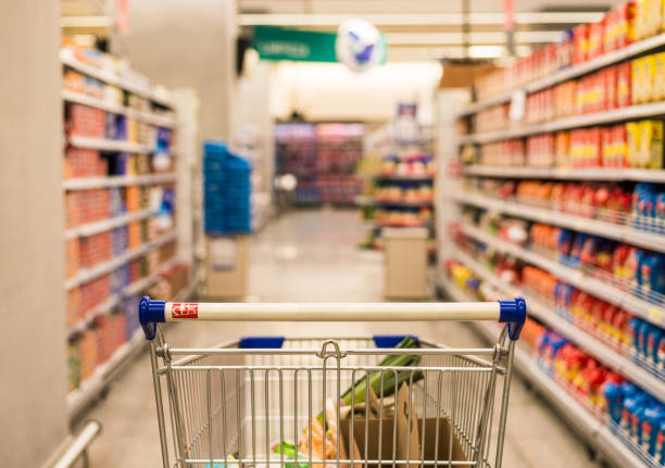 ALERT: Food Price Hikes Are On The Way!